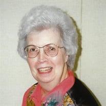 Mrs. Peggy Miles