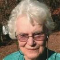Rita Almond Estridge