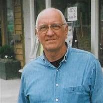 James Ray Segraves