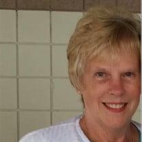 Geraldine Barbara Henneberg