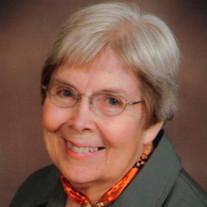Carol Frances Young