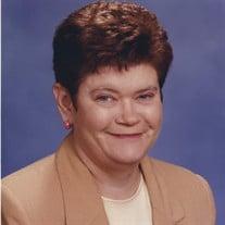 Linda Lou Davis