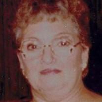 Joan E. Beahm
