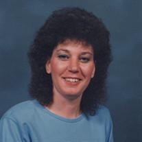 Teressa Faye Loftis