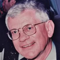 Wolfgang H. Behm