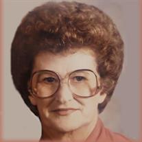 Mrs. Lois Trahan