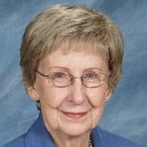 Mrs. Iva Lee Claxton