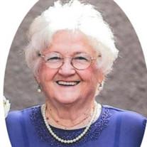 Betty Jo Willis
