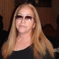 Sharon Darlene Andrews