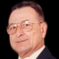 John Larue de la Houssaye Sr.