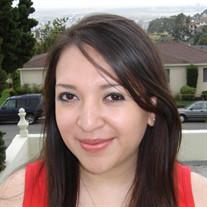 Andrea Angelica Fuentez