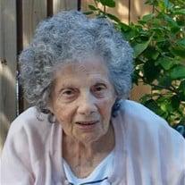 Nancy Virginia Orlandella