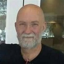 Tony Mike Cogdill