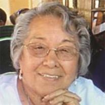 Barbara D. Holguin
