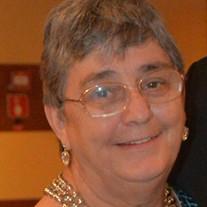 Mrs. Marlene May Betty Danvers (née Coones)
