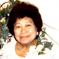 Lilia K. Rapadas