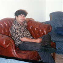 Jose Adrian Ramos