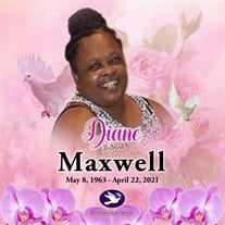 Ms. Diane Maxwell