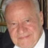 Frank R. Alfano