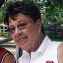 Carole Jean (Bunney) Borschel