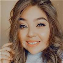 Aiyana Destiny Garcia
