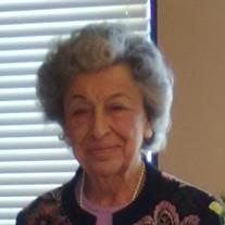 Beverly Ann Hansen