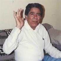 Genaro Herrera Gonzalez