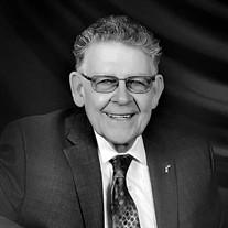 Mr. Jon B. Shoda