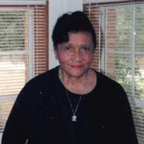 Mary Martha Kibler Lewis