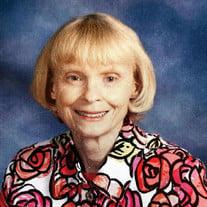 Mrs. Martha Tait Phillips