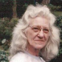 Dorothy May Bastin-Ahrens