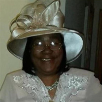 Mrs. Luna Atkins