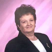 Sharon Ostendorf