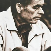 Peter Moroni Johansen