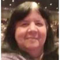 Donna Jean McCullough