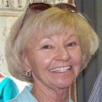 Hazel Irene Upton