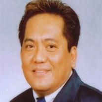 Renato Corpuz Barrozo