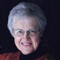 Marilyn Spitsberg