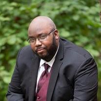 Mr. David Tyrone Sellers