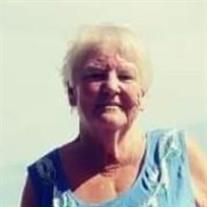 Peggy Louise Harmon