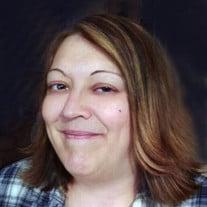 Sharon Dawn Hill