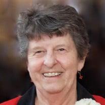 Gloria Jean (Parent) Dawson