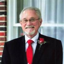 Dr. Emmett Donald Bowick