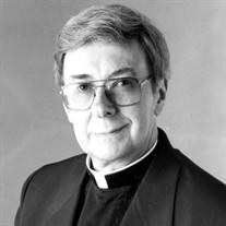 Rev. Michael J. Yurista