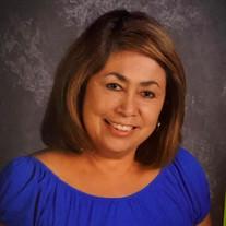 Patricia Marie Garcia