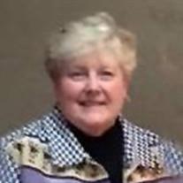 Karen Ann Arzt
