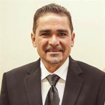 Mr. Freddy Garcia
