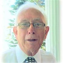 Oliver J. Stroh Jr.