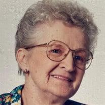 Bertha Mae Lee Krska