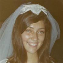 Patricia M. Sanders